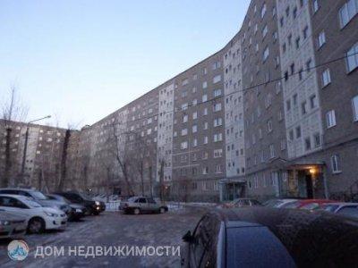 2-комнатная квартира, 44 м2, 8 эт.