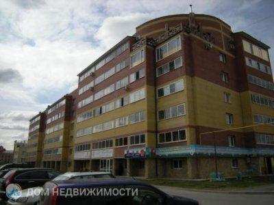 1-комнатная квартира, 44 м2, 4/6 эт.