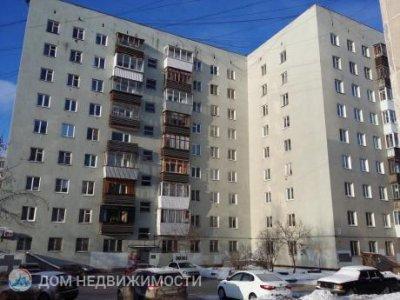 3-комнатная квартира, 60 м2, 1/9 эт.
