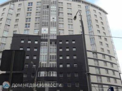 3-комнатная квартира, 95 м2, 10/17 эт.