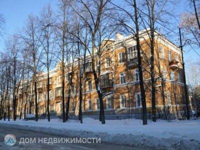 1-комнатная квартира, 39 м2, 2 эт.