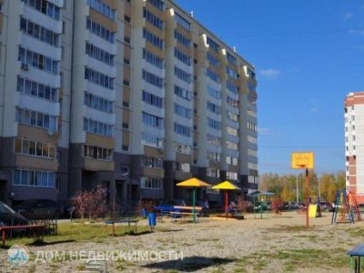 3-комнатная квартира, 64 м2, 9/10 эт.