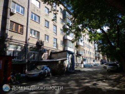 2-комнатная квартира, 43 м2, 2/5 эт.