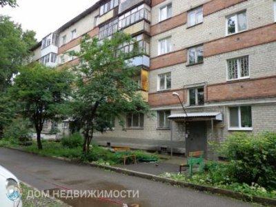 1-комнатная квартира, 32 м2, 2/5 эт.