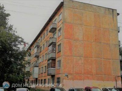 2-комнатная квартира, 44 м2, 3/5 эт.
