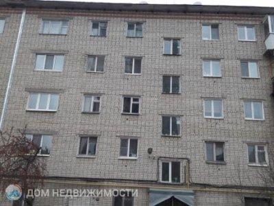 1-комнатная квартира, 30 м2, 5/5 эт.