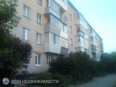 4-комнатная квартира, 62 м2, 5/5 эт.