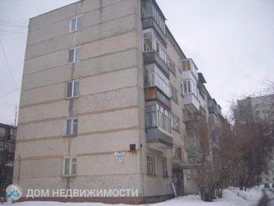 3-комнатная квартира, 59 м2, 1/5 эт.