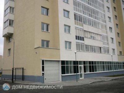 3-комнатная квартира, 95 м2, 8/16 эт.
