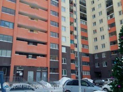 2-комнатная квартира, 65 м2, 3/16 эт.