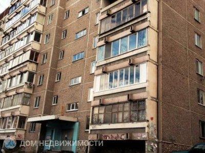 2-комнатная квартира, 48 м2, 8/9 эт.