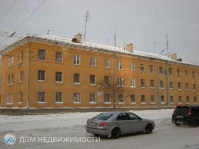 1-комнатная квартира, 29 м2, 2/3 эт.