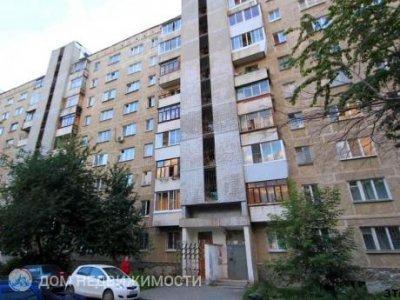 2-комнатная квартира, 45 м2, 6/9 эт.