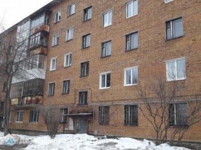 2-комнатная квартира, 44 м2, 1/5 эт.