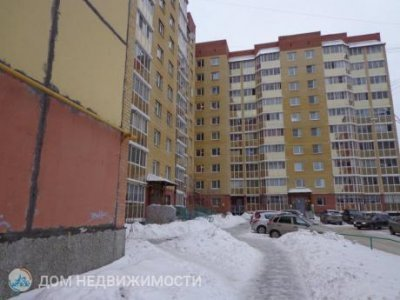 4-комнатная квартира, 96 м2, 7/10 эт.