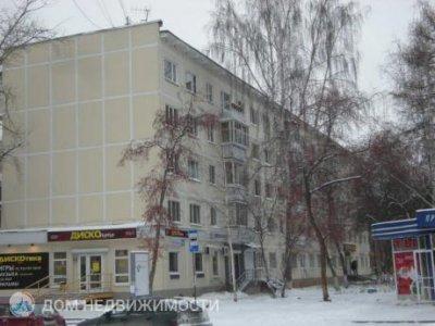 2-комнатная квартира, 44 м2, 4/5 эт.