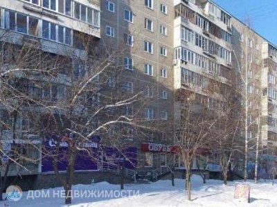 2-комнатная квартира, 43 м2, 3/9 эт.