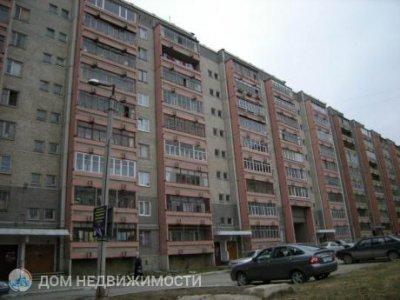 1-комнатная квартира, 33 м2, 6/10 эт.