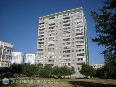 2-комнатная квартира, 48 м2, 12 эт.