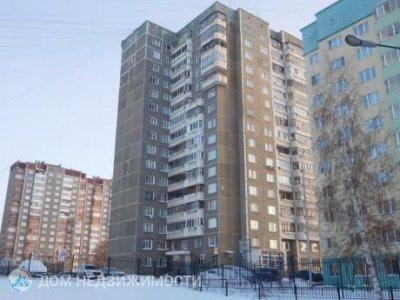 3-комнатная квартира, 57 м2, 12/16 эт.