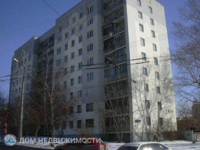 3-комнатная квартира, 53 м2, 2 эт.