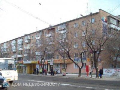 1-комнатная квартира, 31 м2, 3/5 эт.