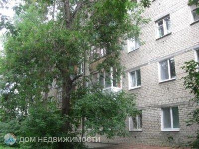 4-комнатная квартира, 61 м2, 5/5 эт.