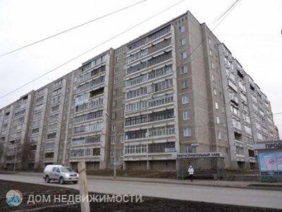 3-комнатная квартира, 63 м2, 1/9 эт.