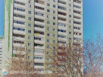 1-комнатная квартира, 35 м2, 16/16 эт.