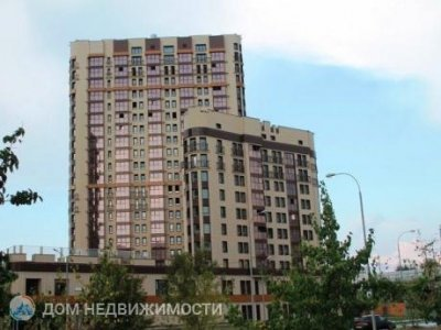3-комнатная квартира, 92 м2, 9/11 эт.