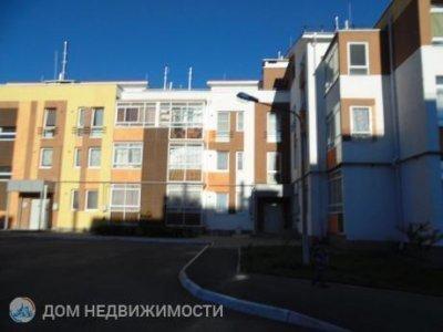 3-комнатная квартира, 69 м2, 2/3 эт.
