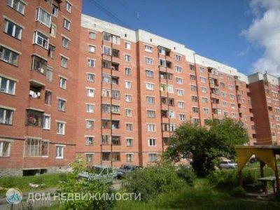1-комнатная квартира, 28 м2, 6/9 эт.