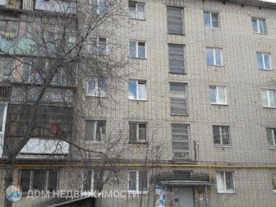 2-комнатная квартира, 41 м2, 5/5 эт.