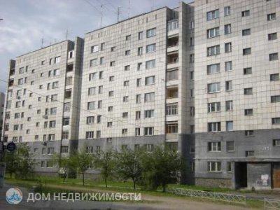4-комнатная квартира, 77 м2, 3/9 эт.