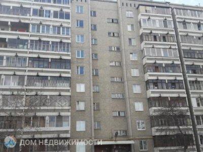 2-комнатная квартира, 48 м2, 5 эт.
