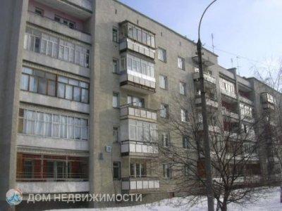 1-комнатная квартира, 33 м2, 4/5 эт.
