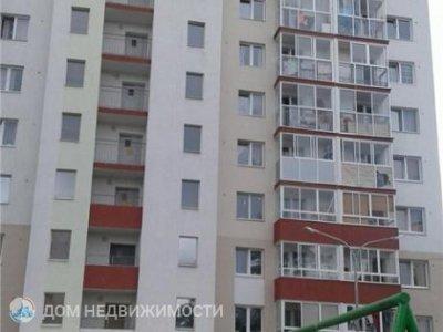 1-комнатная квартира, 36 м2, 9/15 эт.