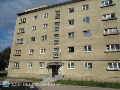 1-комнатная квартира, 13 м2, 3/5 эт.