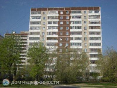 1-комнатная квартира, 34 м2, 6/12 эт.