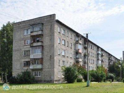 2-комнатная квартира, 45 м2, 2/5 эт.