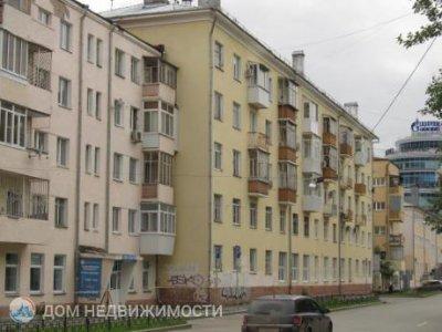 2-комнатная квартира, 54 м2, 5/5 эт.