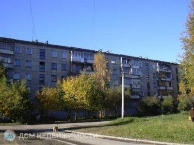 2-комнатная квартира, 49 м2, 5/5 эт.