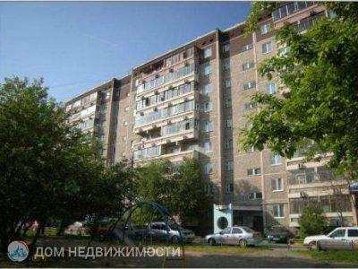 2-комнатная квартира, 48 м2, 5/9 эт.