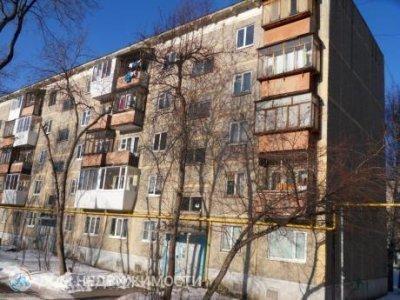 1-комнатная квартира, 28 м2, 3/5 эт.