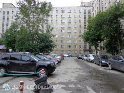 3-комнатная квартира, 75 м2, 2/9 эт.