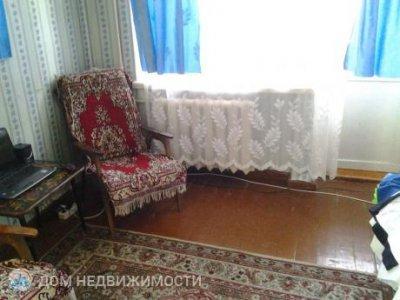 1-комнатная квартира, 30 м2, 2/4 эт.