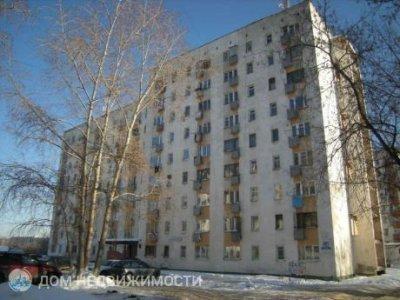 1-комнатная квартира, 29 м2, 3/9 эт.