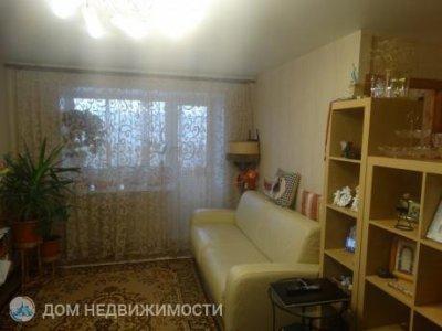 1-комнатная квартира, 31 м2, 4/5 эт.