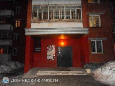 1-комнатная квартира, 34 м2, 5/9 эт.