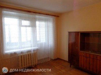 1-комнатная квартира, 36 м2, 7/9 эт.